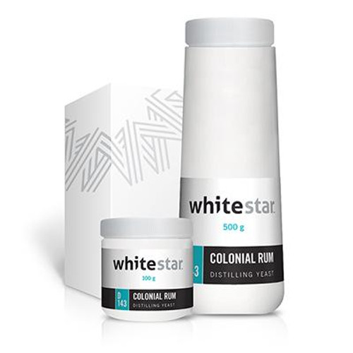 Whitestar™ D143 - COLONIAL RUM
