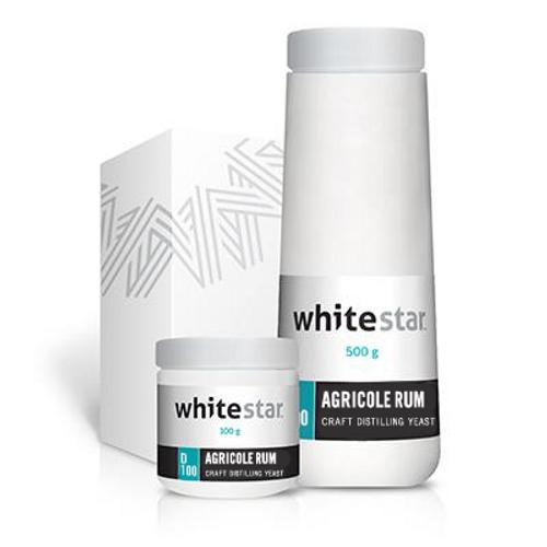 Whitestar™ D100 - Agricola RUM