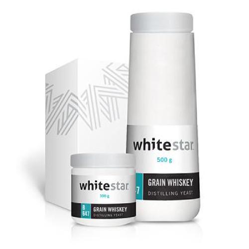 Whitestar™ D647 Grain Whiskey