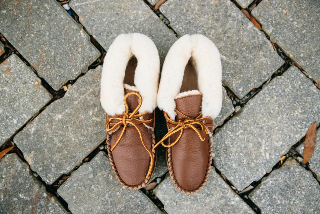 Womens Sheepskin Boot