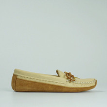 Women's Canoe Moccasin
