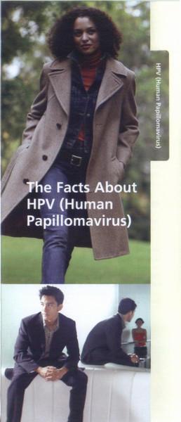 The Facts About Human Papillomavirus (HPV)