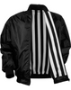 Smitty Reversible Lined Football Referee Jacket