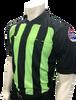 Missouri MSHSAA Short Sleeve Soccer Referee Shirt