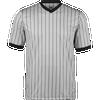 Cliff Keen Grey Ultra Mesh Referee Shirt Extra Tall