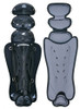 Champro Pro-Plus Umpire Leg Guards