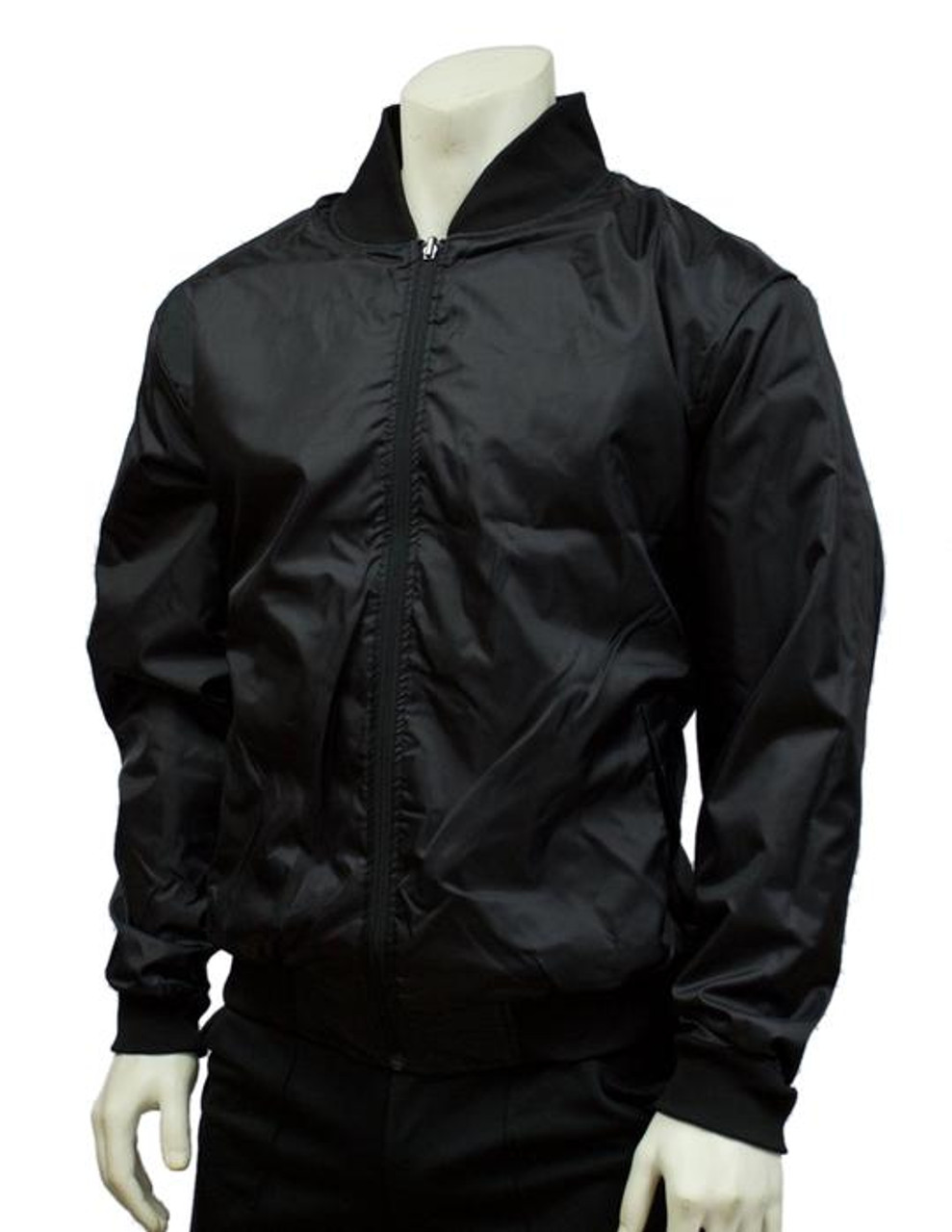 Smitty Official's Apparel Reversible Lined Football Referee Jacket