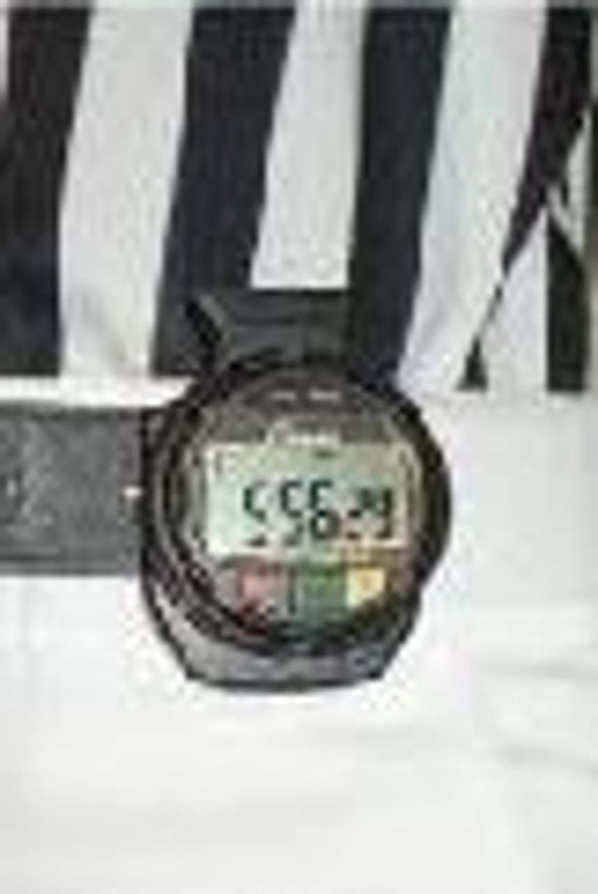 Champion Sports Referee Timer Watch