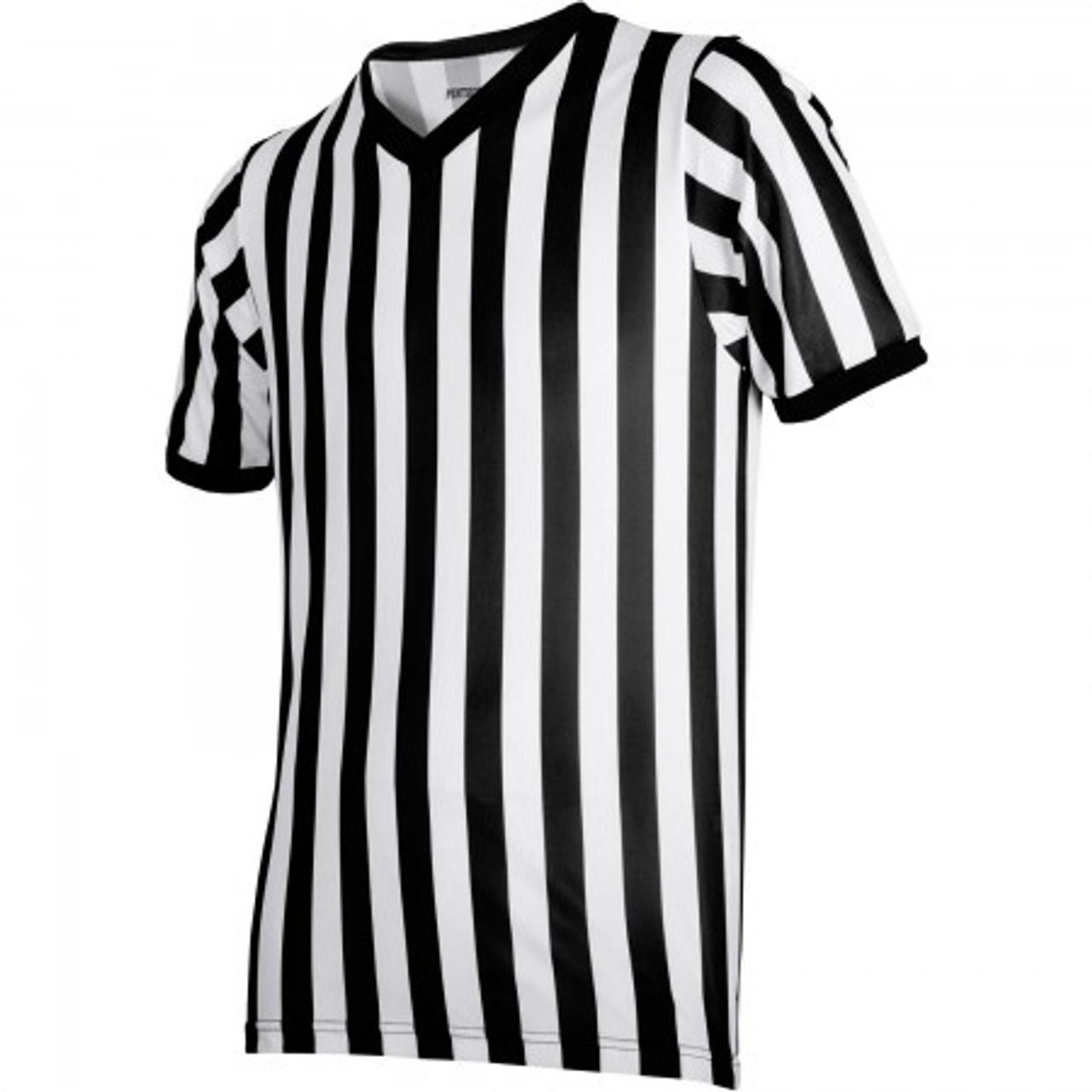 Honig's ProSoft Basketball Referee Shirt Extra Tall