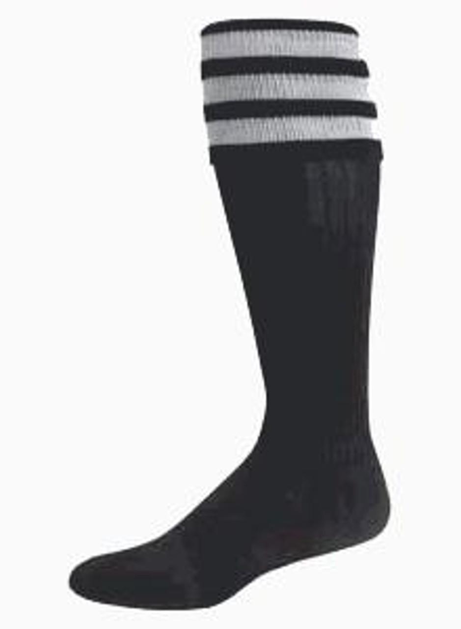 Soccer Referee Sock