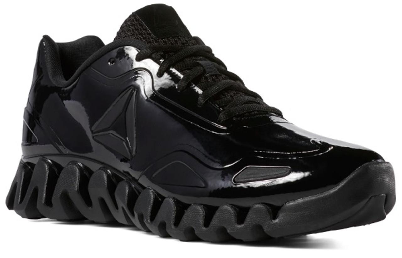 capital católico recibo  Reebok Zig Pulse SE Patent Leather Referee Shoes