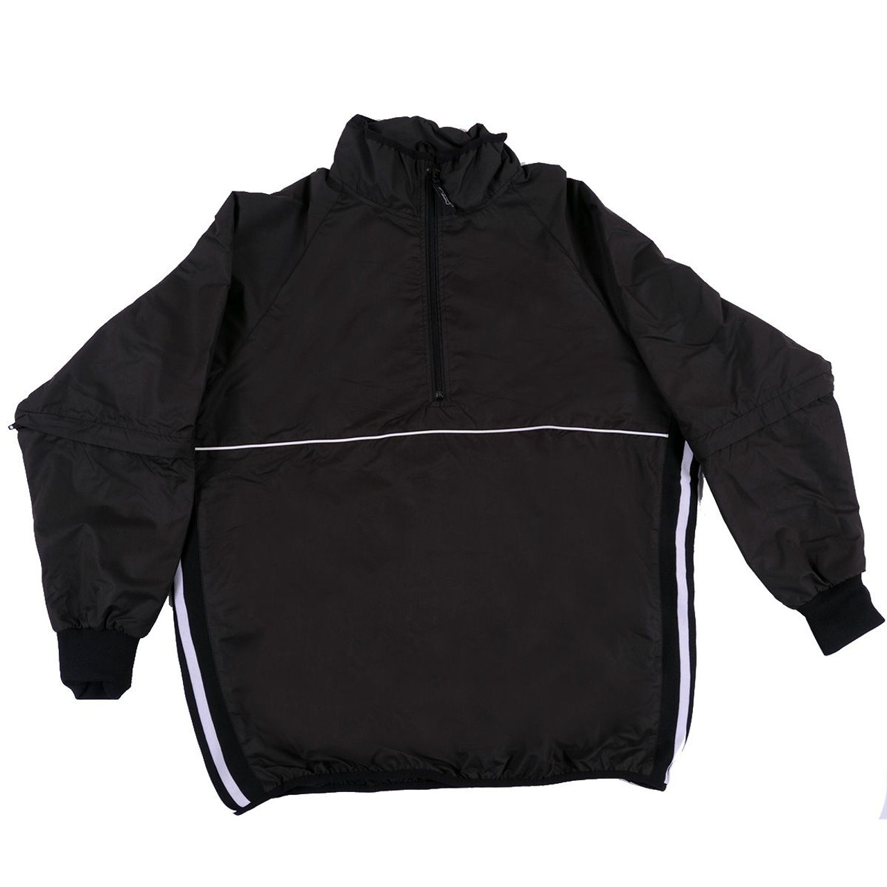 Smitty Pro-Series Convertible Umpire Jacket
