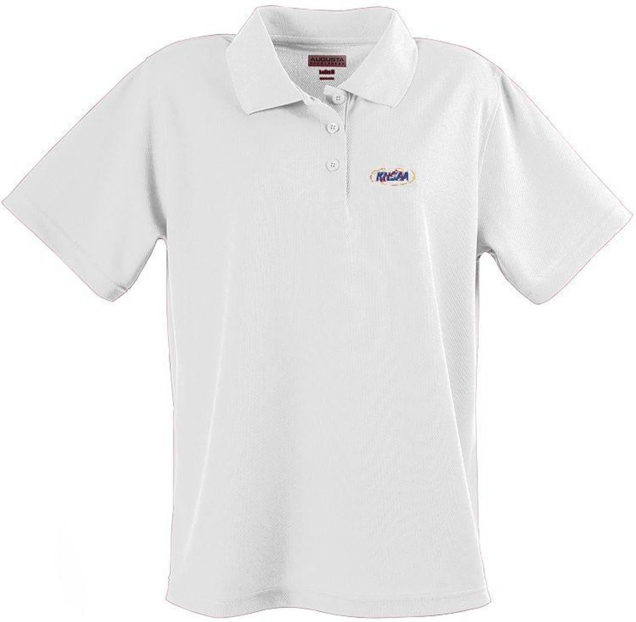Augusta Women's KHSAA Volleyball & Swimming Referee Shirt