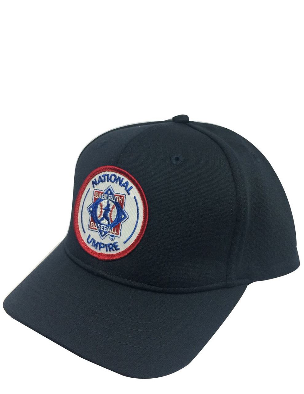 Babe Ruth Baseball Umpire Caps