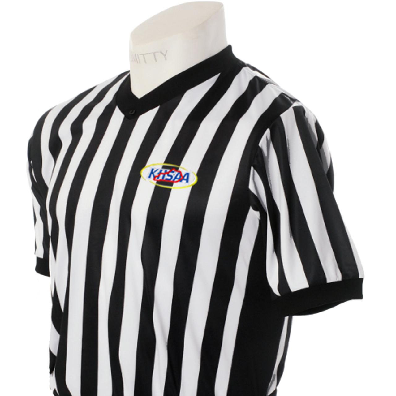 Kentucky KHSAA Elite Side Panel Referee Shirt
