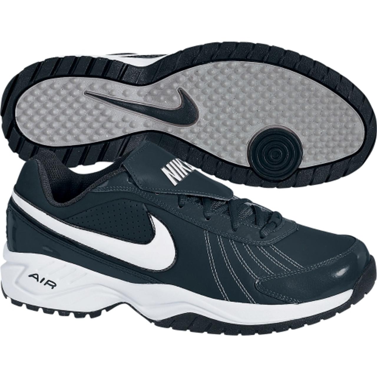 Nike Air Turf Trainer Referee Equipmente Football Referee Shoes
