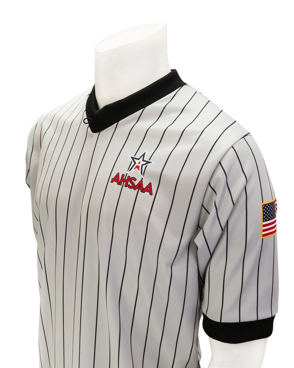 Alabama AHSAA Men's Wrestling Referee Shirt