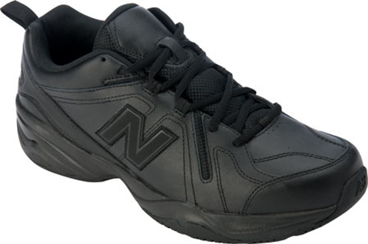 9c0c06affa1d New Balance 608 Basketball Referee Shoes