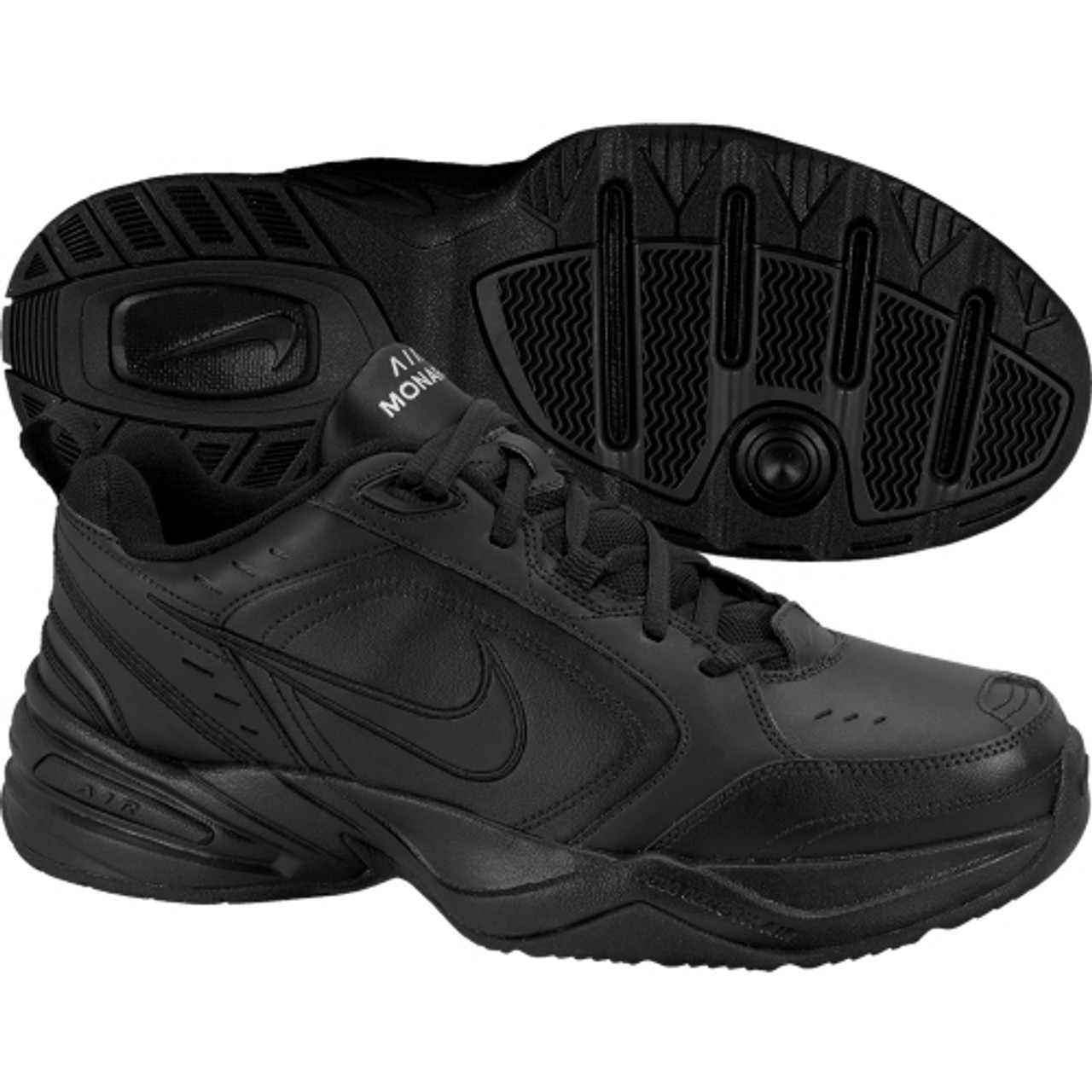 c03031768ef3 Nike Air Trainer Basketball Referee Shoes