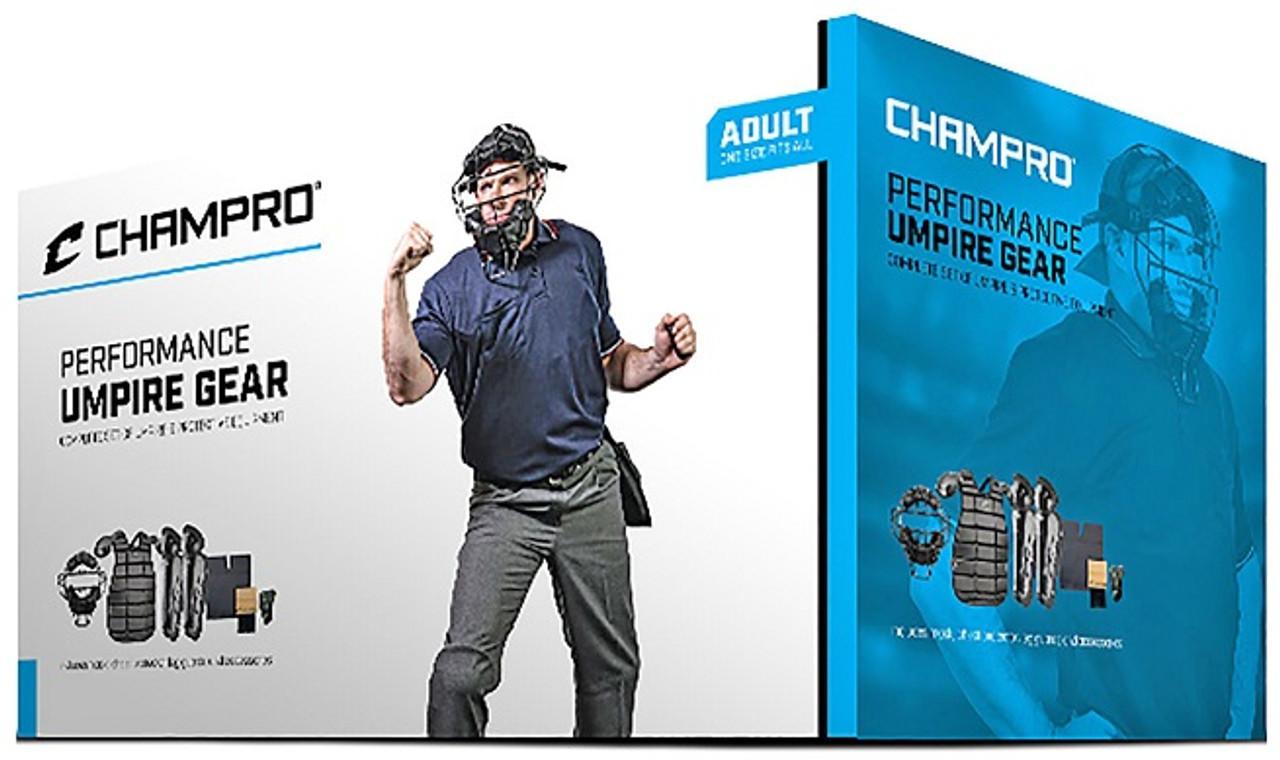 Champro Umpire Starter Kit