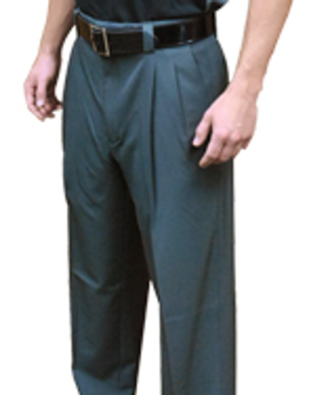 Umpires Choice! Smitty Pleated Plate Pants w//Expander Waist Band Baseball Softball BBS-376
