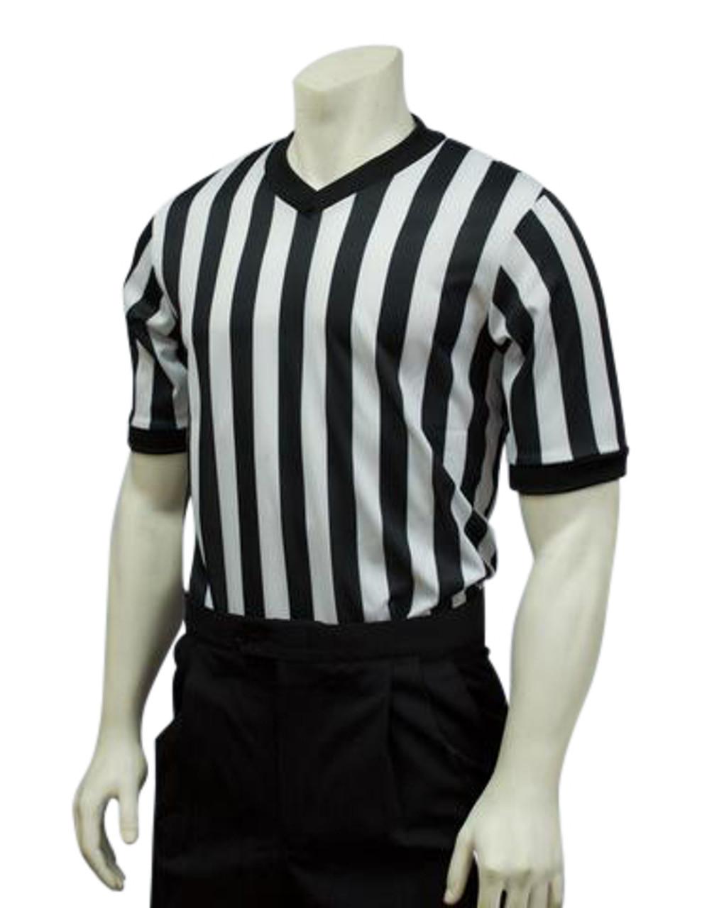 Smitty Elite Basketball Referee Shirt