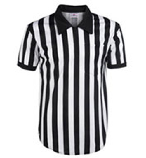 Smitty Elite  Football Referee Shirt