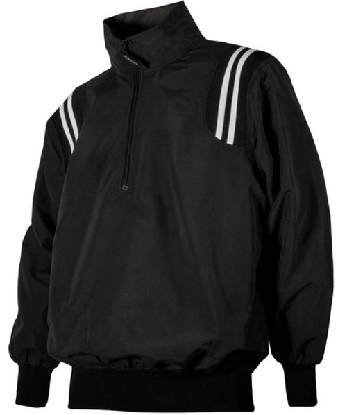 Honig's Umpire Pullover with White Stripes
