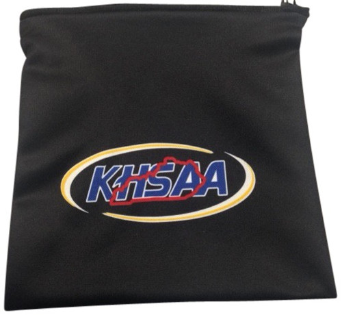 3df926f9fcf Smitty KHSAA Black Whistle Accessory Bag