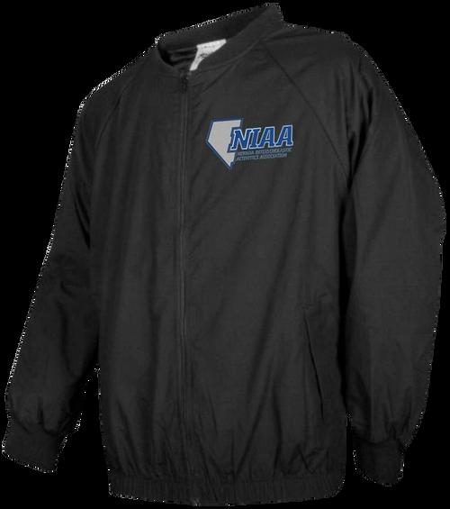 Smitty Official's Apparel Nevada NIAA Basketball Referee Jacket