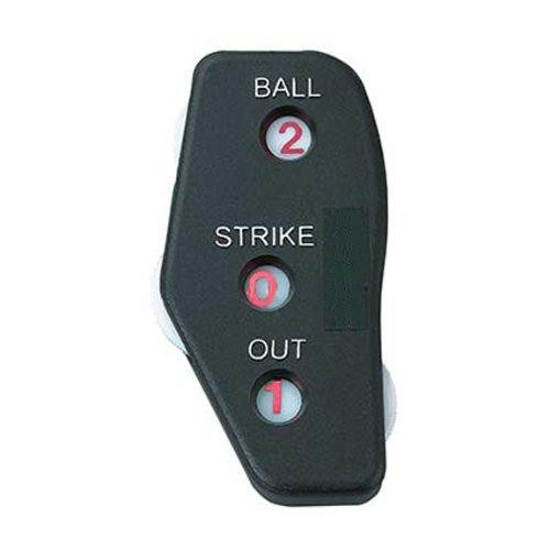 Oversized Umpire Indicator Balls On Top
