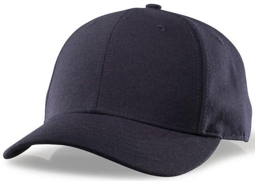 Richardson Flex-fit Wool 6-stitch Combo Umpire Cap