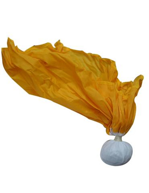 Smitty White Ball Center Referee Penalty Flag