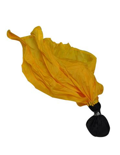Smitty Black Ball Center Referee Penalty Flag