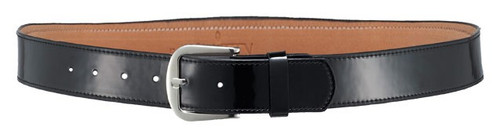 Smitty Leather Belt 1 1/2""
