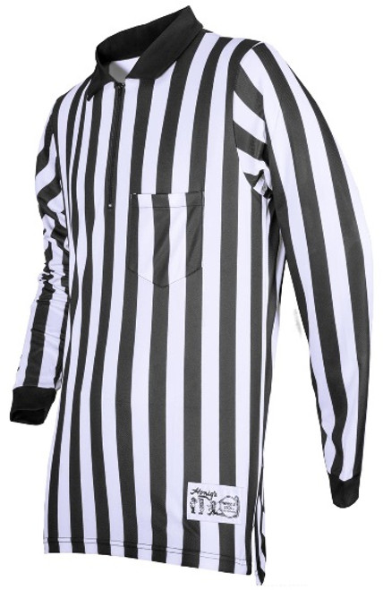 Honig's Prosoft Long Sleeve Referee Shirt