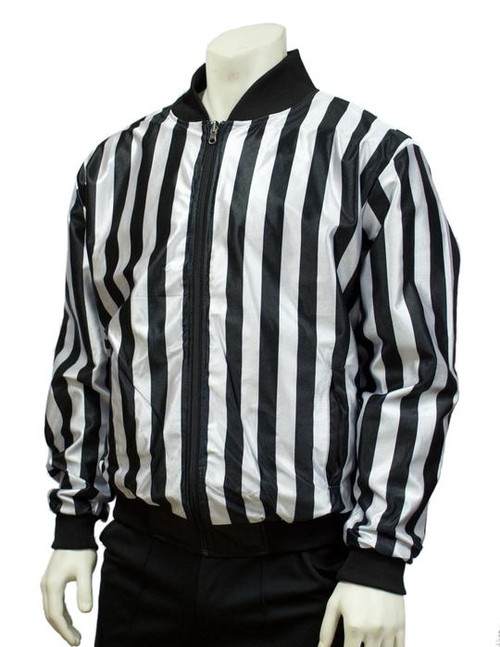Smitty Official's Apparel Reversible Lined Referee Jacket