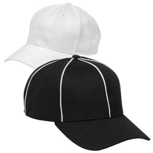 Richardson ProMesh Flex-Fit System5 Football Referee Cap