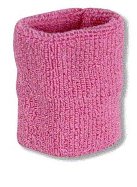 """Pink Wristband 3"""""""
