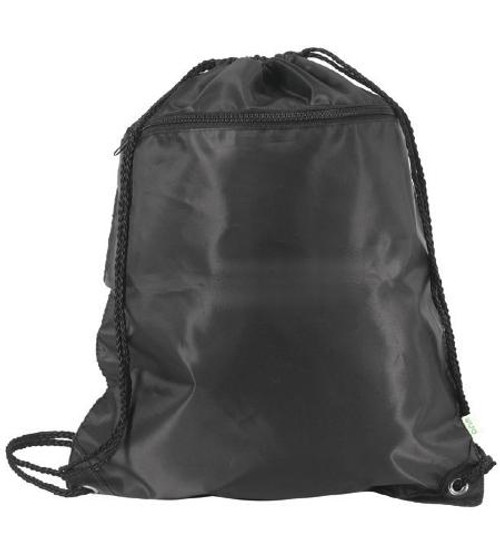 Utility Bag with Zippered Compartment