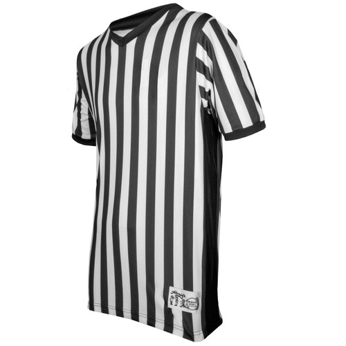 Honig's Prosoft Side Panel Referee Shirt