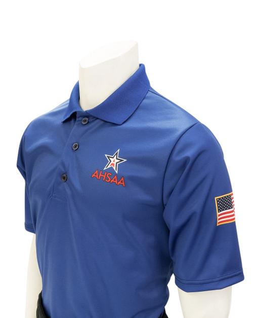 Alabama AHSAA Men's Volleyball Referee Shirt