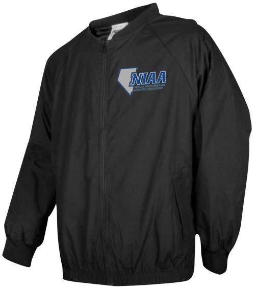 Honig's Nevada NIAA Basketball Referee Jacket