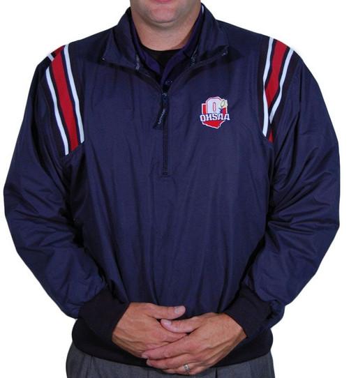 Ohio OHSAA Umpire Pullover
