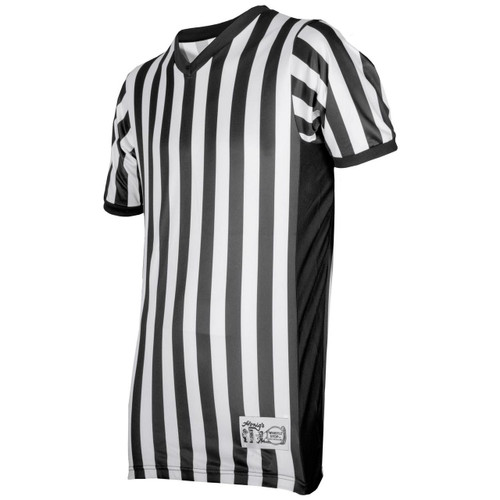 Kentucky KHSAA Honig's Ultra Tech Basketball Referee Shirt