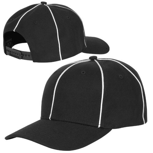 Adjustable Football Referee Cap