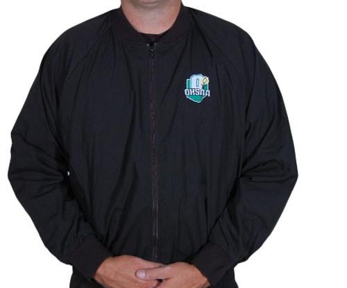 Ohio OHSAA Pregame Jacket