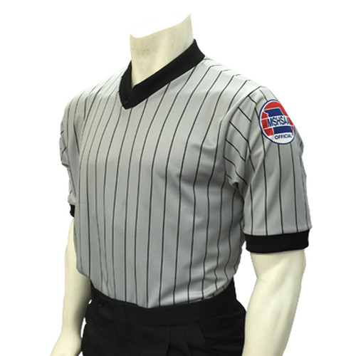 Missouri MSHSAA Wrestling Referee Shirt
