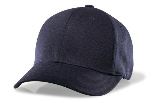 Richardson Pulse Fabric 8-Stitch Long Base Umpire Cap