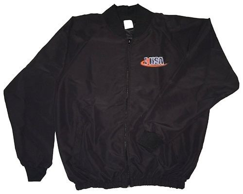 Illinois IHSA Referee Pre-game Jacket